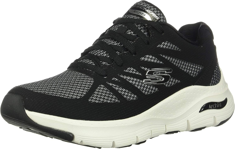 Amazon.com: Skechers Arch Fit: Shoes