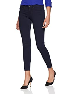 ONLY Damen Slim Jeans  Amazon.de  Bekleidung 029f9a47b7