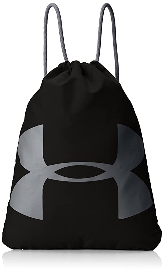 3c7e3c67a3 Under Armour Synthetic 14 inches Black Drawstring Gym Bag (1240539 ...