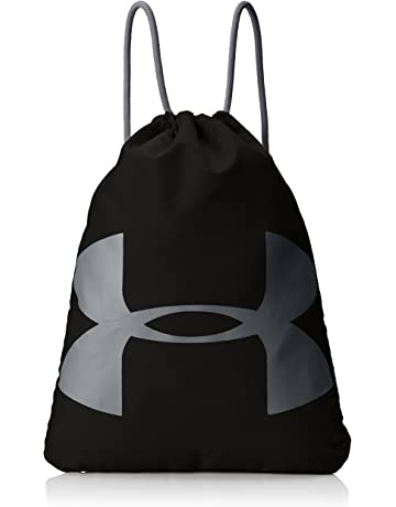 7ecfe1816e4 Speedo Deluxe Ventilator Mesh Bag. Under Armour Ozsee Sackpack