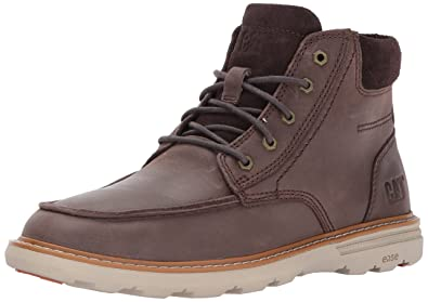 CAT Footwear Duke Lace-Up Boot