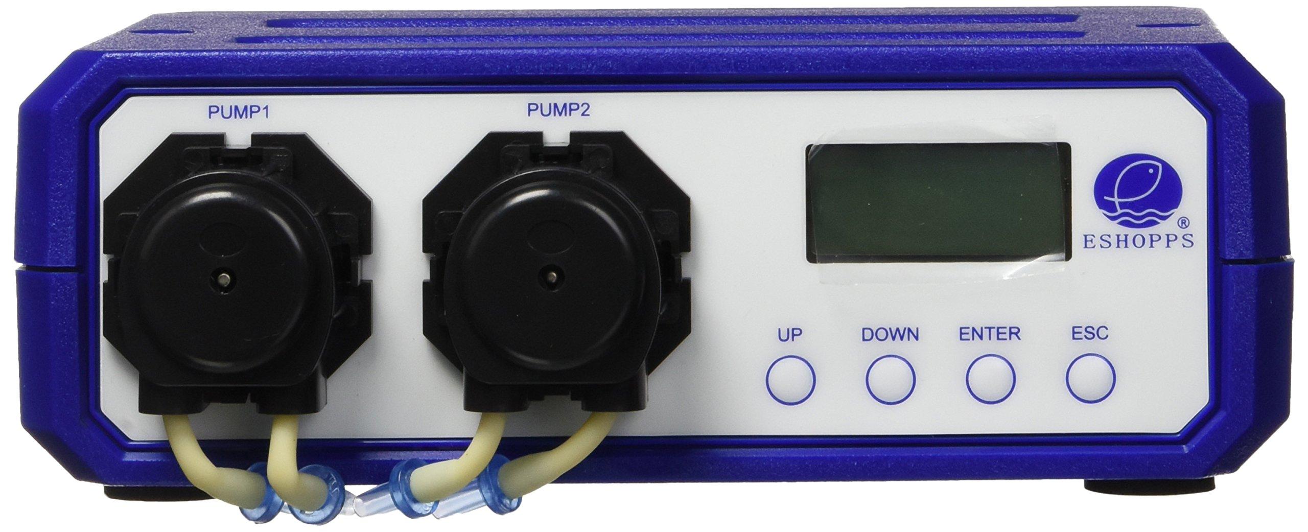 Eshopps Dosing Master Pump by Eshopps Inc.