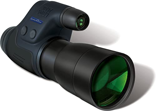 Night Owl Optics Galactic View Star Gazer Monocular 60mm