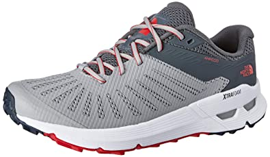 17b6c64b6 THE NORTH FACE Men's's M Ampezzo Running Shoes: Amazon.co.uk: Shoes ...