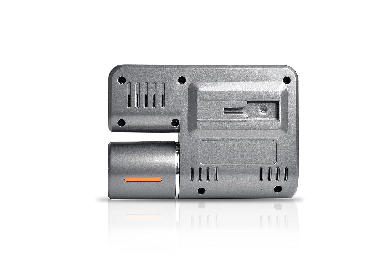 Amazon.com: Coby DCHDM-301-V2 Rear View Mirror 1080P Dash Cam and DVR: Car Electronics