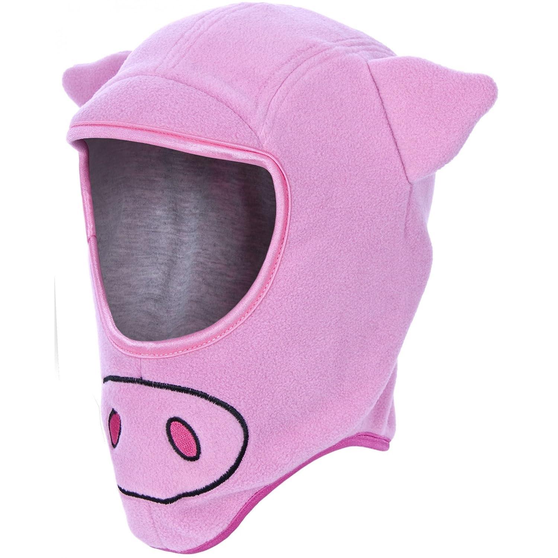 Trespass Childrens/Kids Snout Pig Balaclava