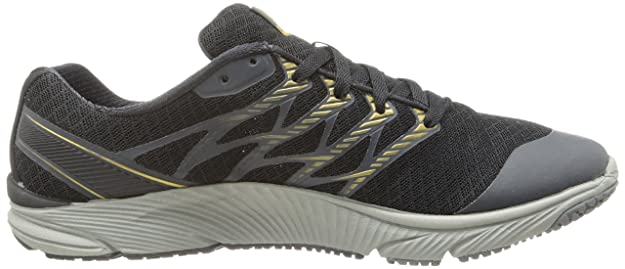 Merrell Bare Access 4 - Zapatillas de Running para Hombre, Color, Talla 44 EU: Amazon.es: Zapatos y complementos
