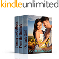 Love in the Outback: Book One