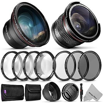 The 8 best wide angle lens fisheye macro for nikon dslr 18 55mm