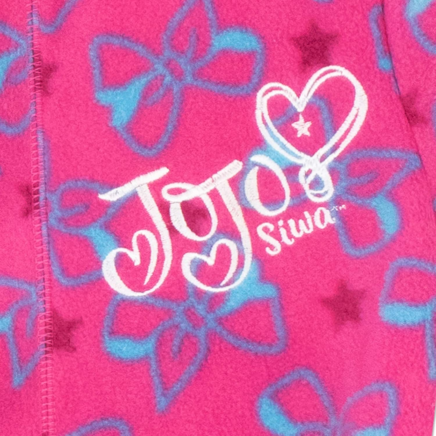 JoJo Siwa Girls Jo Jo Robe