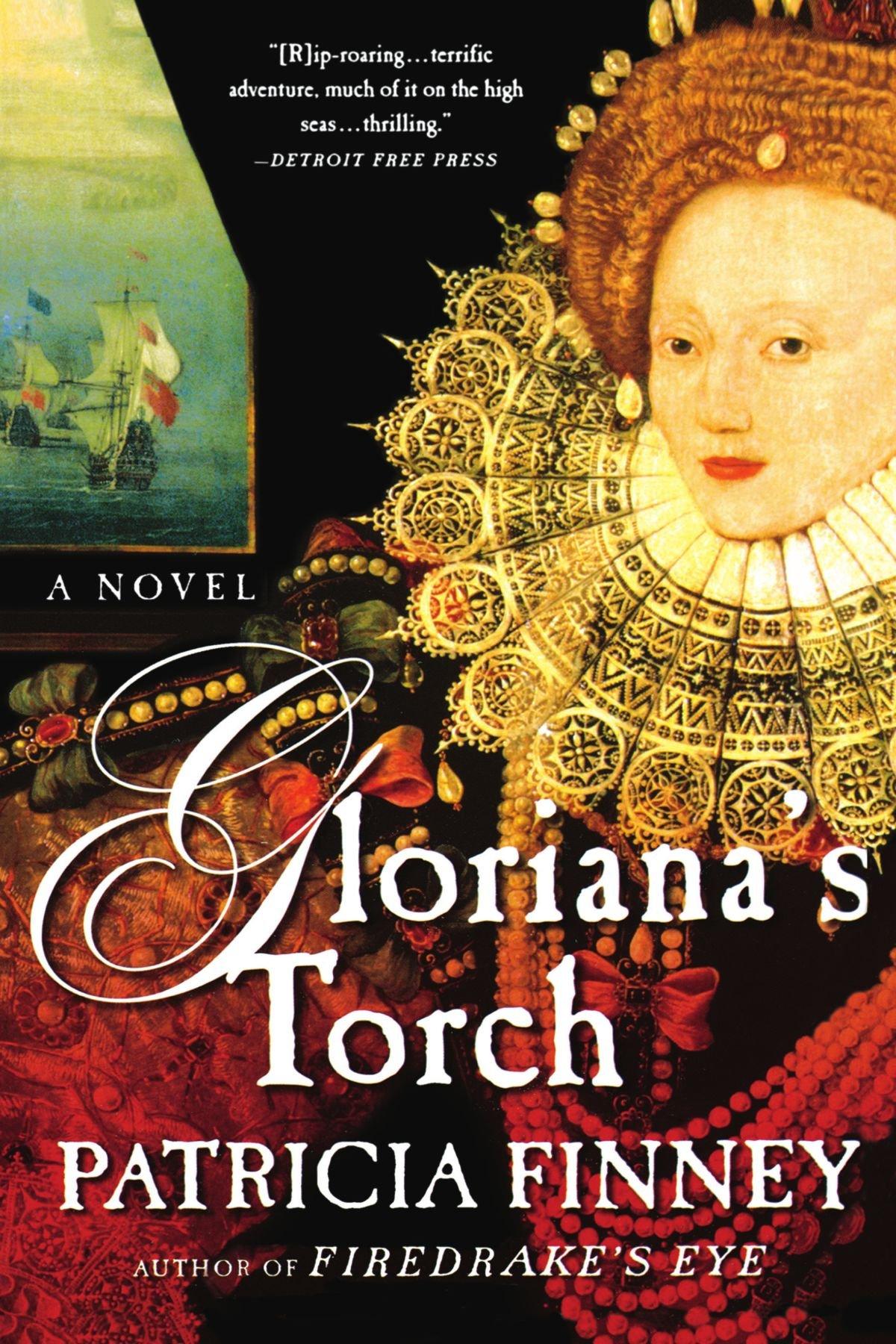 Download Gloriana's Torch: A Novel PDF