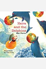 Zaira and the Dolphins (Clucky) Kindle Edition