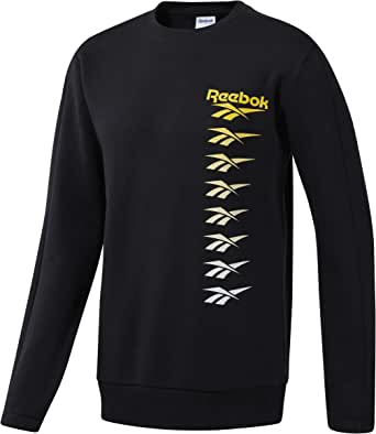 Reebok Classic V P Crew Sweater Black