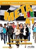 Meta Ele A1 - Livre + Cahier