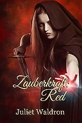Zauberkraft: Red (Magic Colors Book 1) Kindle Edition