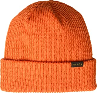 product image for Filson Unisex Watch Cap Wool Beanie