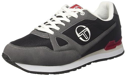 Sergio Tacchini Winder NYX Sneaker Uomo 8b1d5bca5e6