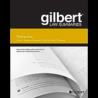 Gilbert Law Summary on Remedies (Gilbert Law Summaries)