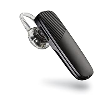 77db82993b6 Plantronics Explorer 500 Mobile Bluetooth Headset with Dual Microphones -  Black