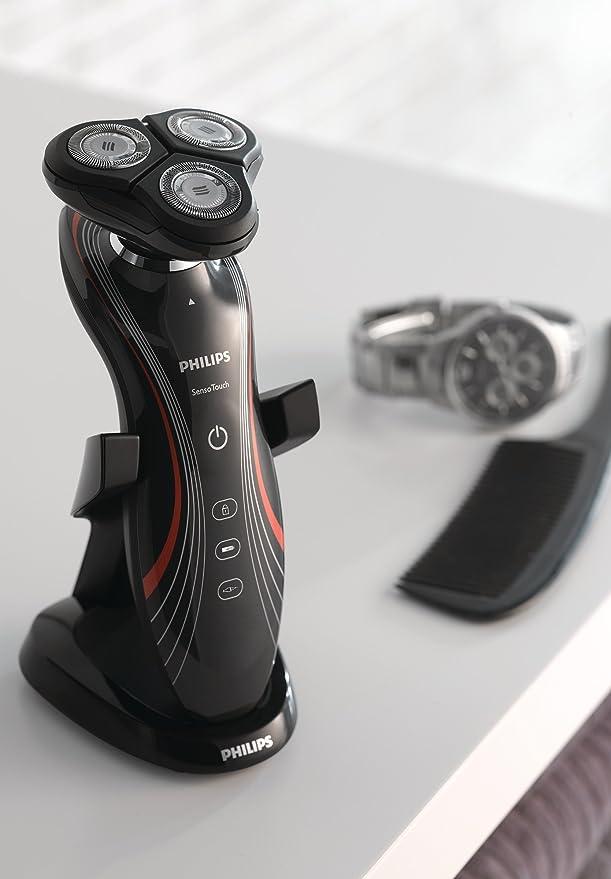 Philips RQ1160, Litio-Ion, 1 h - Maquinilla de afeitar: Amazon.es ...