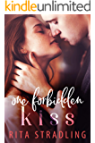One Forbidden Kiss: A Stepbrother Romance (Choices)