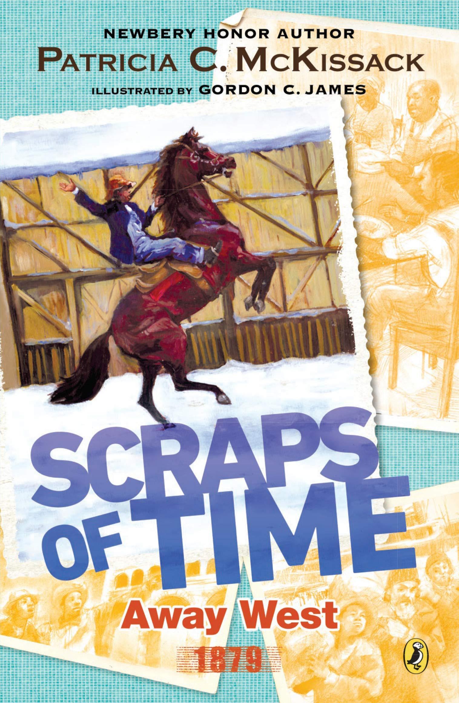 Download Away West (Scraps of Time) PDF ePub book