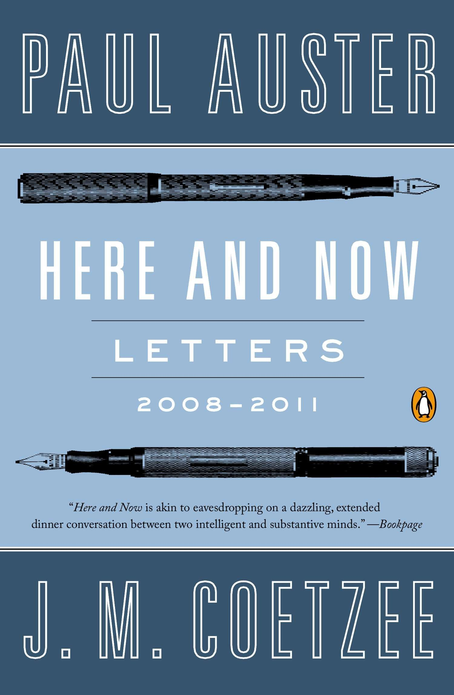Here and Now: Letters 2008-2011 pdf epub