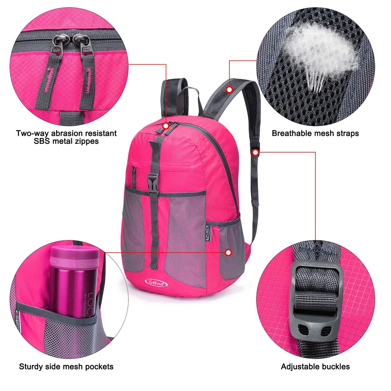 Hua angel Drawstring Bag-Sports Outdoor Sackpack Casual Hiking Travel Daypack