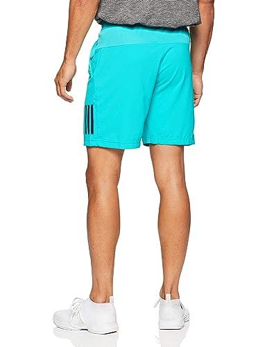 adidas Club Short Pantalón Corto, Hombre: Amazon.es: Ropa y accesorios