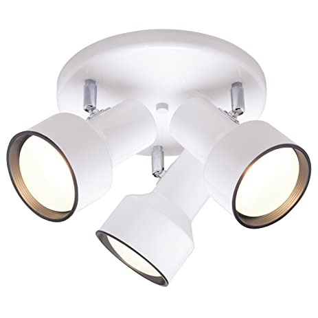 Westinghouse 66326 three light multi directional ceiling fixture westinghouse 66326 three light multi directional ceiling fixture aloadofball Choice Image