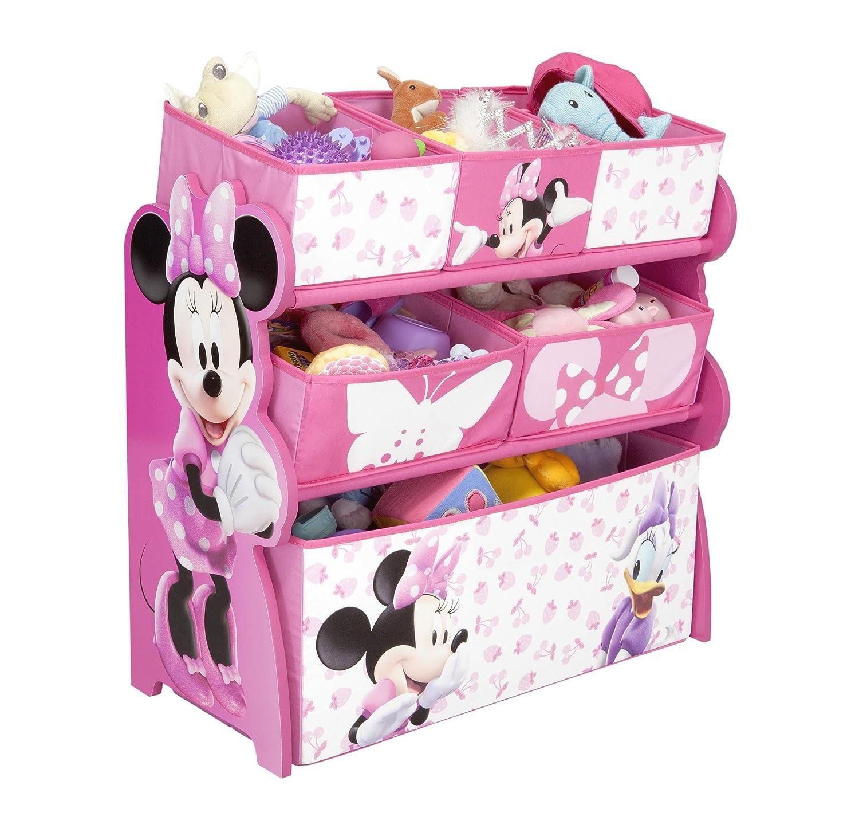 Caja de almacenamiento de juguetes. Uno de los más vendidos.