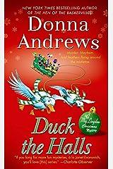 Duck the Halls: A Meg Langslow Mystery (Meg Langslow Mysteries Book 16) Kindle Edition