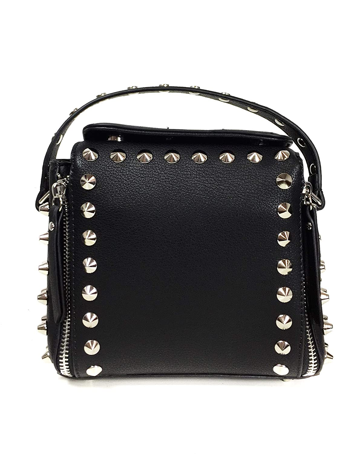 b7b08555c5 Amazon.com: Zara Women Rock crossbody bag 5664/304: Clothing