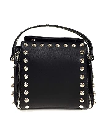 0bb92cc7b9 Image Unavailable. Image not available for. Color: Zara Women Rock  crossbody bag ...