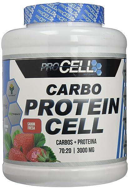 Pro Cell Volume Fresa - 3000 gr