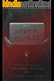 Otter's Toy Box
