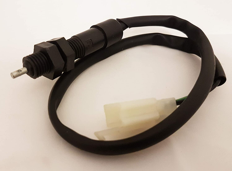 Orange Imports SWB14 BRAKE LIGHT SWITCH 2 PIN FOR QUAD BIKE//SCOOTER//ATV