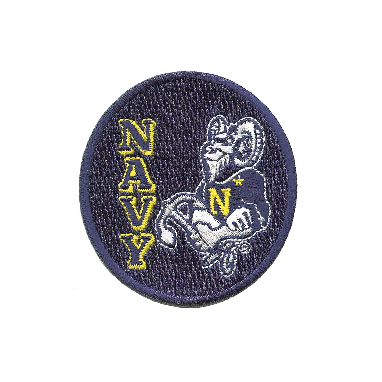 24 oz Set of 2 Tervis US Naval Academy Seal Emblem Tumbler Clear