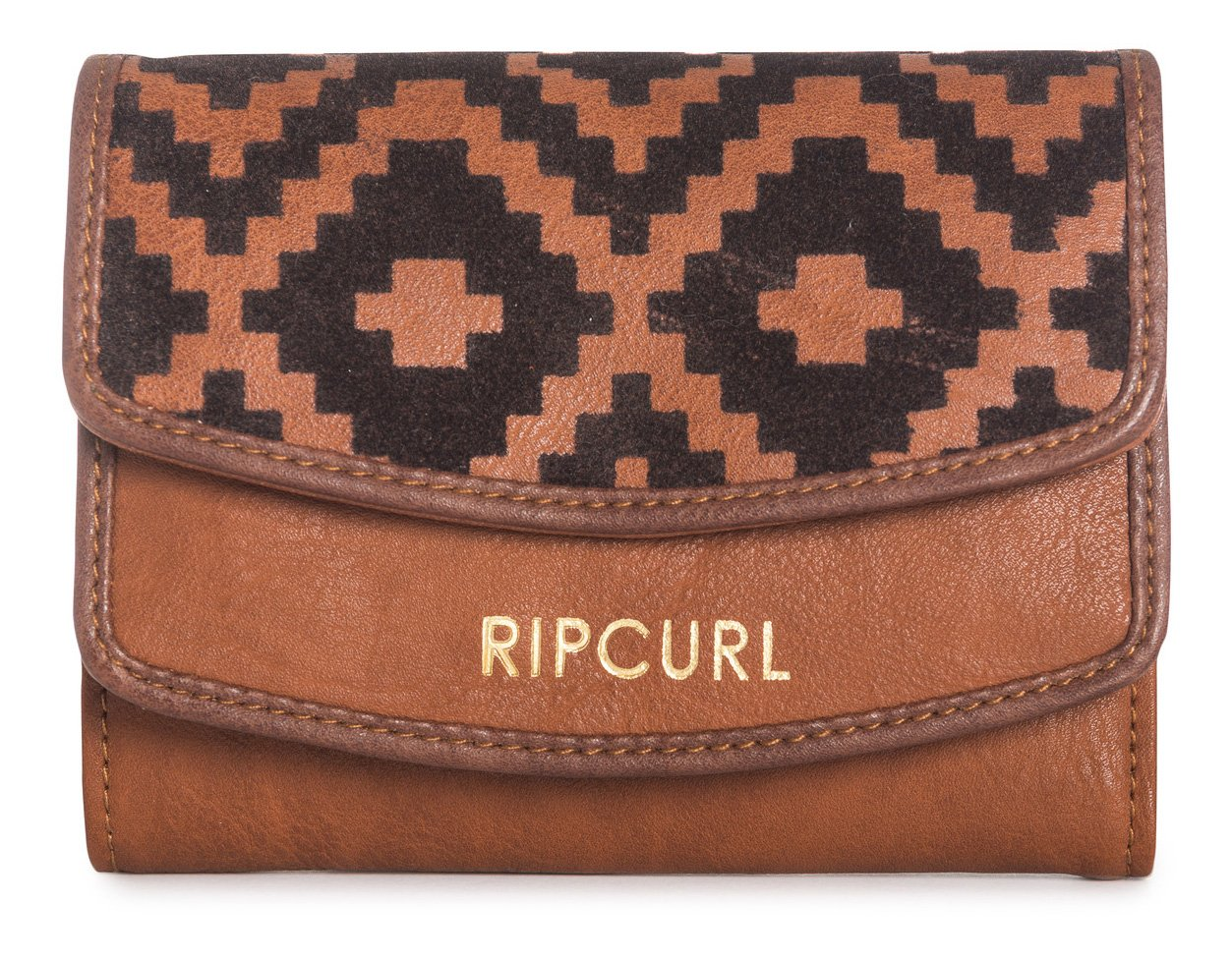 Rip Curl Valdivia Wallet - Monedero, color marrón, talla ...