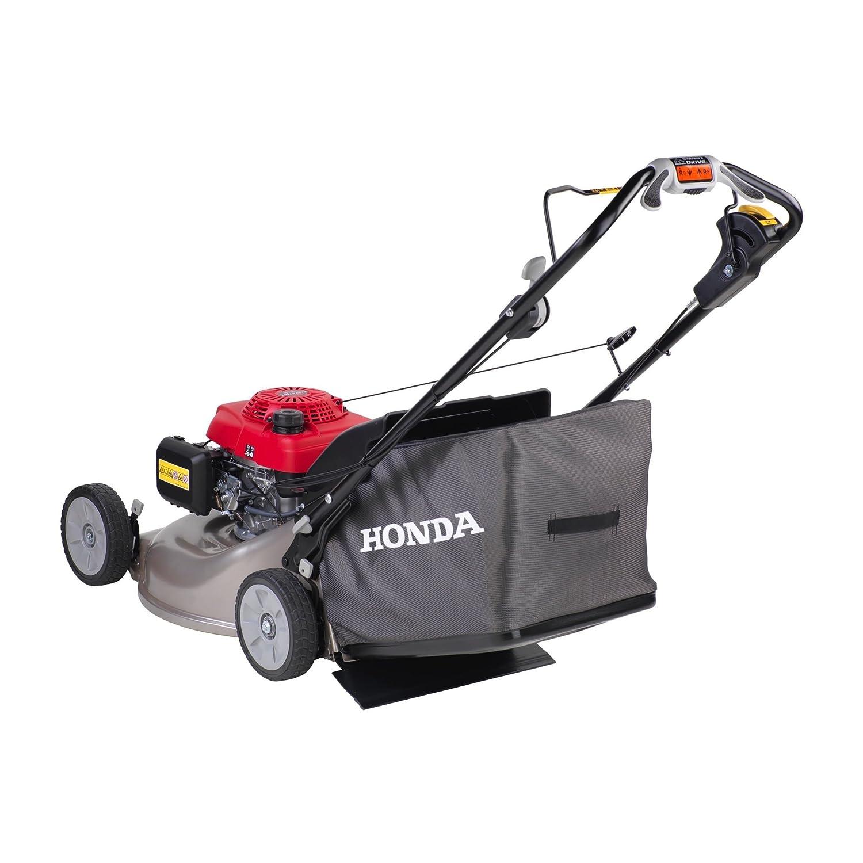 HONDA IZY Opf 536 VY gasolina-de cortadora de césped con tracción ...