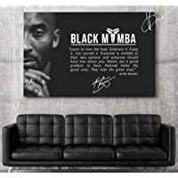 Kobe Bryant Mamba Mentality|Kobe Mamba Focus|Kobe Bryant Poster|Lakers Kobe Bryant|Kobe Bryant Wall Decor|Kobe Mamba|Kobe Bryant Poster Frame|Mamba Mentality Kobe|Black Mamba Mentality | Artwork13