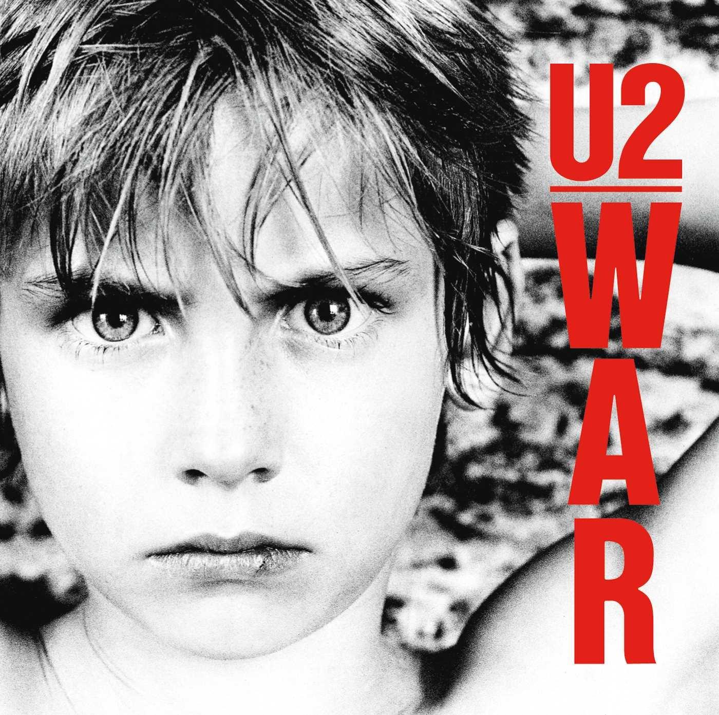 War: U2: Amazon.es: Música