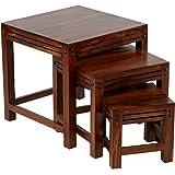 Sheesham Nest Of Tables