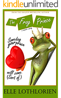 Alice in wonderland a romantic comedy kindle edition by elle the frog prince a romantic comedy fandeluxe Images