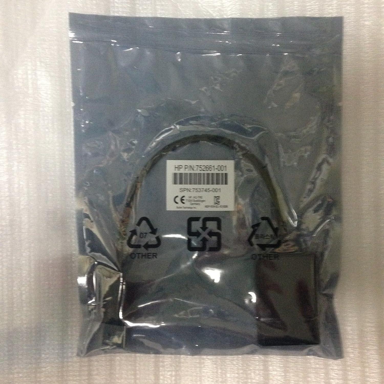 Hp Display port To VGA Adapter P/N:752661-001