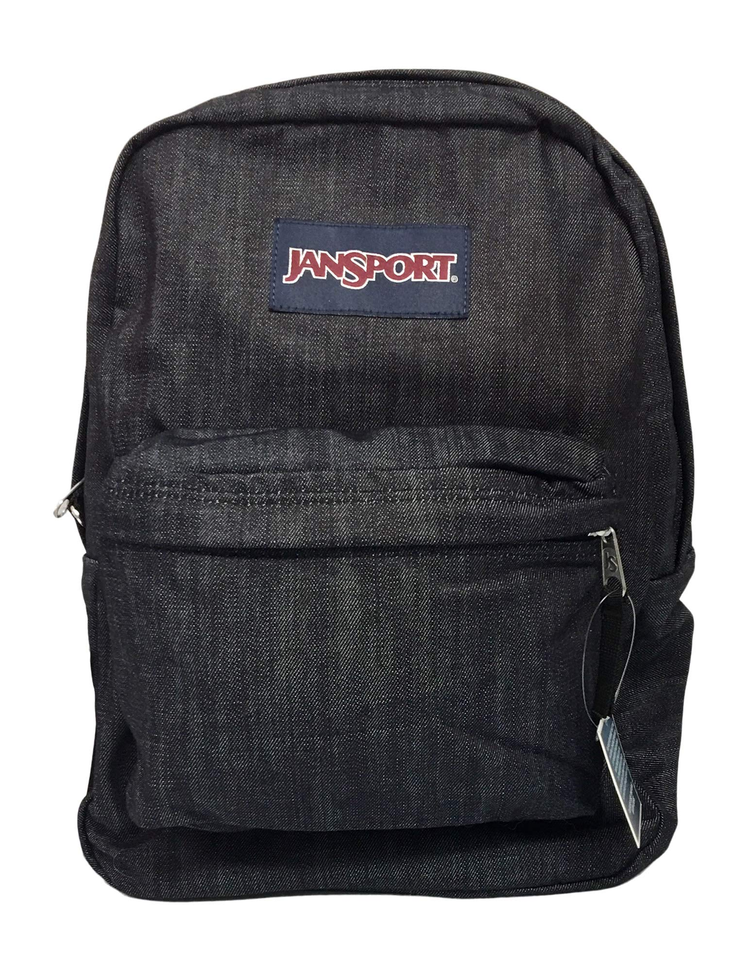 JanSport Superbreak Backpack - Blue Denim