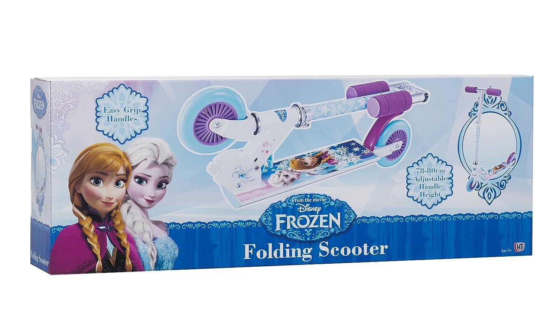 Disney Patinete de Frozen