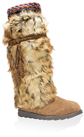 Women's Leela Fashion Boot