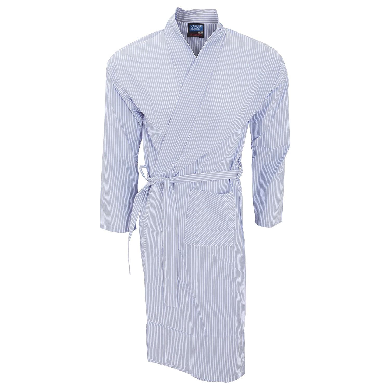 63ce782fba Universal Textiles Mens Lightweight Patterned Kimono Robe at Amazon Men s  Clothing store