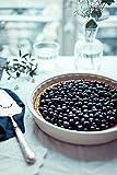 """Emile Henry France Bakeware 11"""" Tart Dish, Burgundy"""